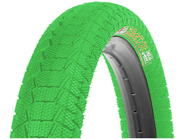 Kenda Krackpot K 907 Clincher Tyre 20x1 95 Green Sklep Bikester Pl